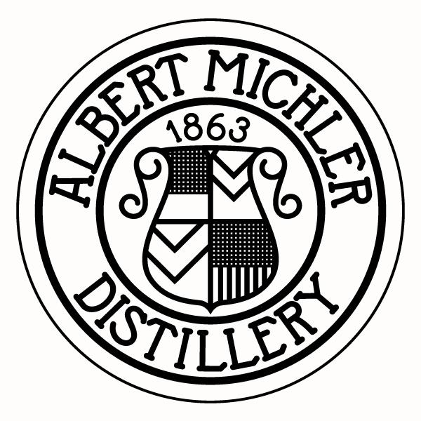 Albert-michler-rum-marke-logo